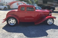1932 Ford Street Rod from MB hotrods (1)