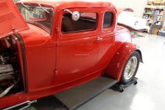 1932 Ford Street Rod from MB hotrods (10)