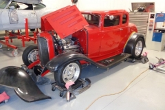 1932 Ford Street Rod from MB hotrods (2)