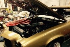 1970 Chevrolet Camaro Gold Rush ProTouring (156)