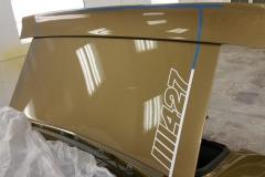 1970 Chevrolet Camaro Gold Rush ProTouring (23)