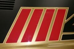 1970 Chevrolet Camaro Gold Rush ProTouring (36)