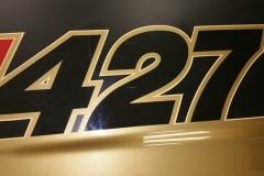 1970 Chevrolet Camaro Gold Rush ProTouring (37)
