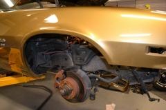 1970 Chevrolet Camaro Gold Rush ProTouring (53)