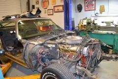 1970 Chevrolet Camaro Gold Rush ProTouring (56)