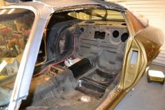1970 Chevrolet Camaro Gold Rush ProTouring (57)