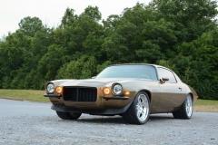 1970 Chevrolet Camaro Gold Rush ProTouring (6)