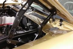 1970 Chevrolet Camaro Gold Rush ProTouring (7)