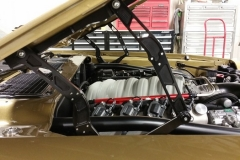 1970 Chevrolet Camaro Gold Rush ProTouring (8)